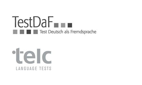 TestDaF testing center in Berlin